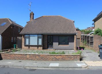 Thumbnail 2 bed bungalow to rent in Benfield Way, Portslade, Brighton