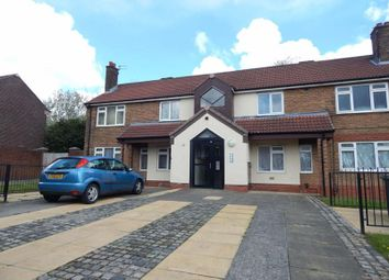 Thumbnail 1 bedroom flat for sale in Yew Tree Avenue, Preston