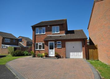 Thumbnail 3 bed detached house for sale in Beuzeville Avenue, Hailsham