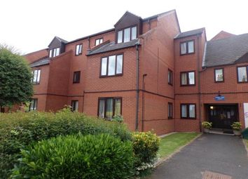 Thumbnail 2 bed flat for sale in Timber Mill Court, Serpentine Road, Birmingham, West Midlands