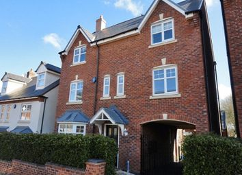 Thumbnail 4 bed detached house to rent in Cardinal Close, Edgbaston, Birmingham