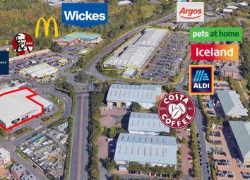 Thumbnail Retail premises to let in Chaffinch Retail Park, Castletown, Sunderland