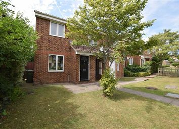 Thumbnail 1 bedroom maisonette for sale in Rectory Road, Grays, Essex