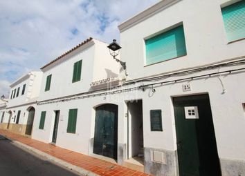 Thumbnail 4 bed town house for sale in San Luis, San Luis, Balearic Islands, Spain