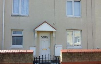 Thumbnail 3 bed terraced bungalow to rent in Romaine Park, Hartlepool