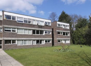 Thumbnail 2 bed flat to rent in Chichester Court, Chessington Road, Ewell Village