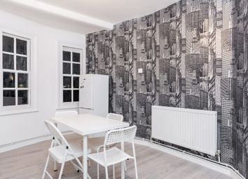 Thumbnail 4 bed flat for sale in Club Row, London