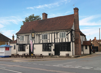 Thumbnail Pub/bar for sale in Essex - Popular Community Pub CM1, Broomfield, Essex