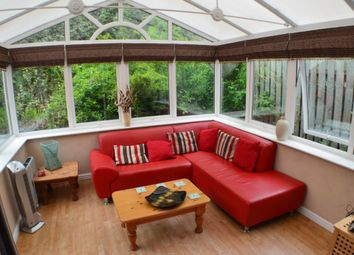 Thumbnail 4 bed detached house for sale in Grey Lady Walk, Prudhoe