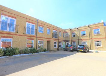 Thumbnail 2 bed flat to rent in Viscount Mews, Chislehurst, Kent