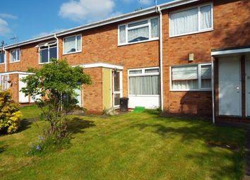 Thumbnail 2 bedroom flat for sale in Enfield Close, Erdington, Birmingham, West Midlands