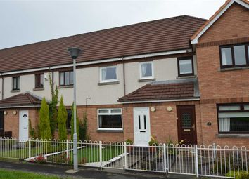 Thumbnail 3 bed terraced house for sale in Parkville Drive, Blantyre, Glasgow