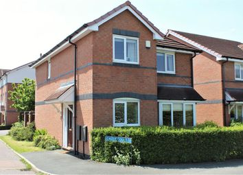 Thumbnail 3 bed detached house to rent in Castle Court, Hoghton, Preston