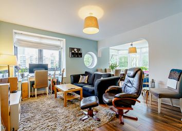 Thumbnail 2 bed flat for sale in Falcon Way, London