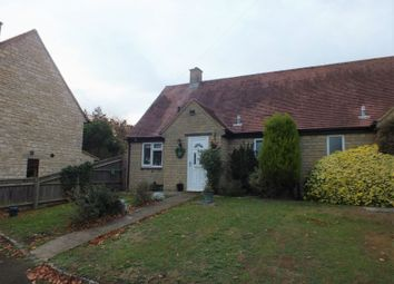Thumbnail 2 bed semi-detached bungalow to rent in Heyford Road, Steeple Aston, Oxfordshire