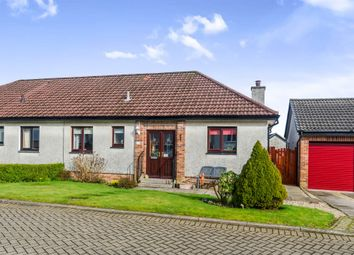 Thumbnail 2 bed semi-detached house for sale in Mearnscroft Gardens, Newton Mearns, Glasgow
