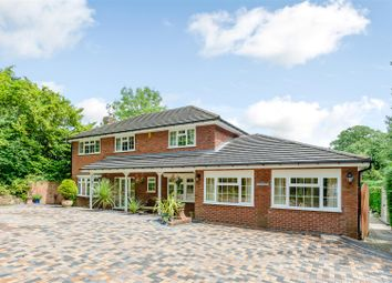 Thumbnail 5 bed property for sale in Torrs Close, Redditch