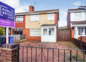 3 bed semi-detached house for sale in Longview Drive, Huyton, Liverpool L36
