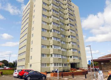 Thumbnail 1 bed flat for sale in Tennyson Court, Gateshead