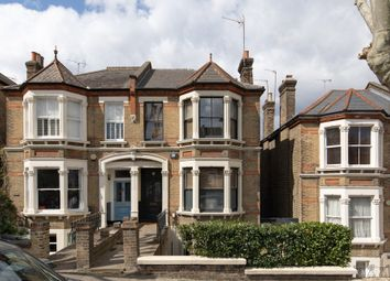 Thumbnail 4 bed semi-detached house for sale in Jerningham Road, Telegraph Hill