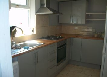 Thumbnail 1 bed flat to rent in Ellerdine Road, Hounslow