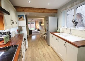 Thumbnail 2 bed cottage to rent in Church Street, Bubwith, Selby