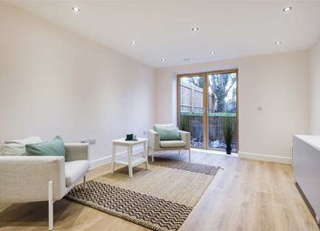 Thumbnail 2 bed flat for sale in Upper Clapton Road, London