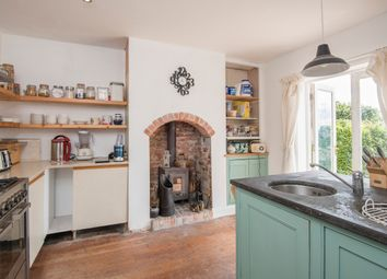 Thumbnail 3 bed semi-detached house for sale in Penrose Road, Falmouth, Cornwall