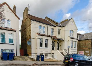 Thumbnail 2 bed flat for sale in Park Road, High Barnet