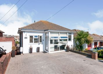 Chorley Avenue, Saltdean, Brighton BN2. 4 bed detached house for sale