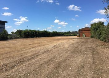 Thumbnail Land to let in Storage Land, College Road North, Aylesbury, Buckinghamshire