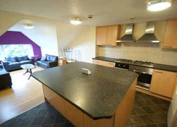 Thumbnail 8 bed flat to rent in Cardigan Road, Hyde Park, Leeds