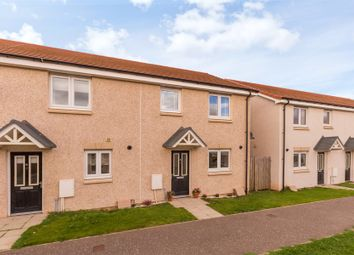 Thumbnail 3 bed end terrace house for sale in Burns Wynd, Musselburgh, East Lothian