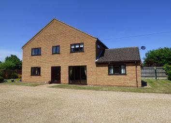 4 bed detached house for sale in Caldecott Road, Oulton Broad NR32