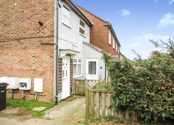 Thumbnail 1 bedroom flat for sale in Westmill Road, Hitchin