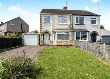 Thumbnail 3 bedroom semi-detached house for sale in Belgrave Road, Coventry, West Midlands