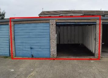 Thumbnail Parking/garage for sale in Garage No.15 & 16 Solway, East Tilbury, Tilbury, Essex