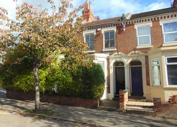 Thumbnail 3 bed terraced house for sale in Stimpson Avenue, Northampton