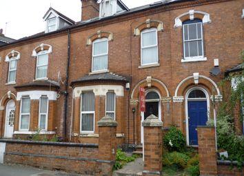 Thumbnail Studio to rent in Stirling Road, Edgbaston