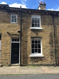 Thumbnail 2 bed terraced house to rent in Edward Street, Saltaire, Shipley