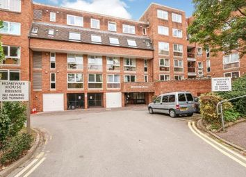 1 bed property for sale in 10 Pine Tree Glen, Bournemouth, Dorset BH4