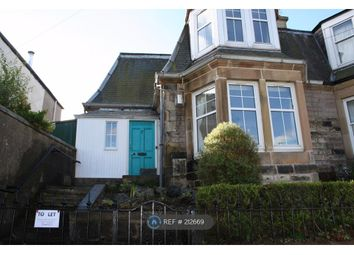 Thumbnail 3 bedroom terraced house to rent in Blackford Glen Road, Edinburgh
