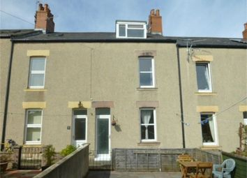 Thumbnail 3 bed terraced house for sale in Quarry Street, Fletchertown, Wigton, Cumbria