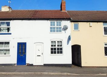 Thumbnail 2 bedroom terraced house for sale in Chase Road, Burntwood