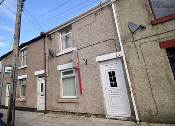 3 bed terraced house for sale in Church Street, Coundon, Bishop Auckland, Durham DL14