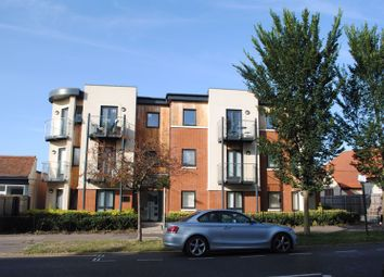 London Road, Leigh-On-Sea SS9. 1 bed flat