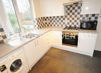 Thumbnail 2 bed maisonette to rent in Grove Road, Edgware
