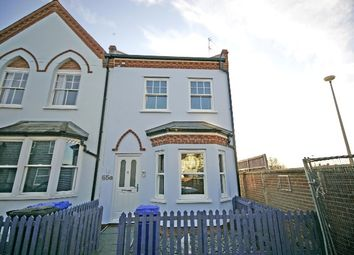 Thumbnail 1 bed flat to rent in Lisburn Road, Newmarket