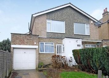 Thumbnail 3 bedroom semi-detached house to rent in Manor Road, Barnet