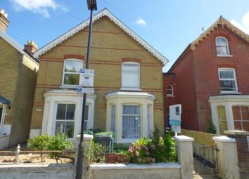 Thumbnail 4 bed semi-detached house for sale in Granville Road, Cowes